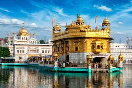 Amritsar Luxury Holiday Tour