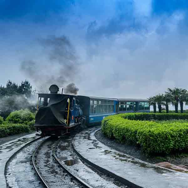 17 Days Darjeeling Trekking Tour