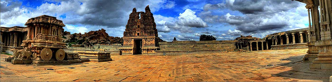 Top tourist destination Karnataka