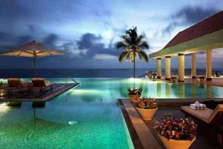 Mumbai with Goa Luxury Tour