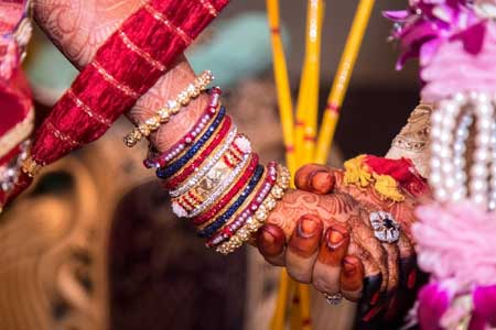 Indian Marriage Tour Package