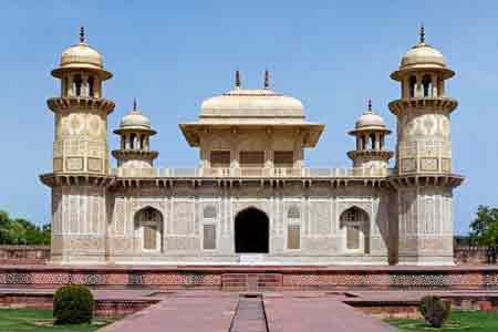 Delhi Taj Mahal Tour Packages