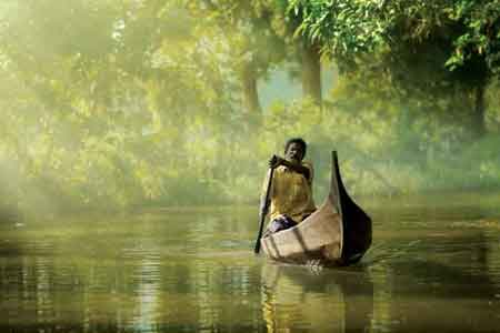 Kerala backwaters Holiday Packages