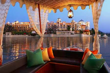 Luxury Rajasthan Tour Package