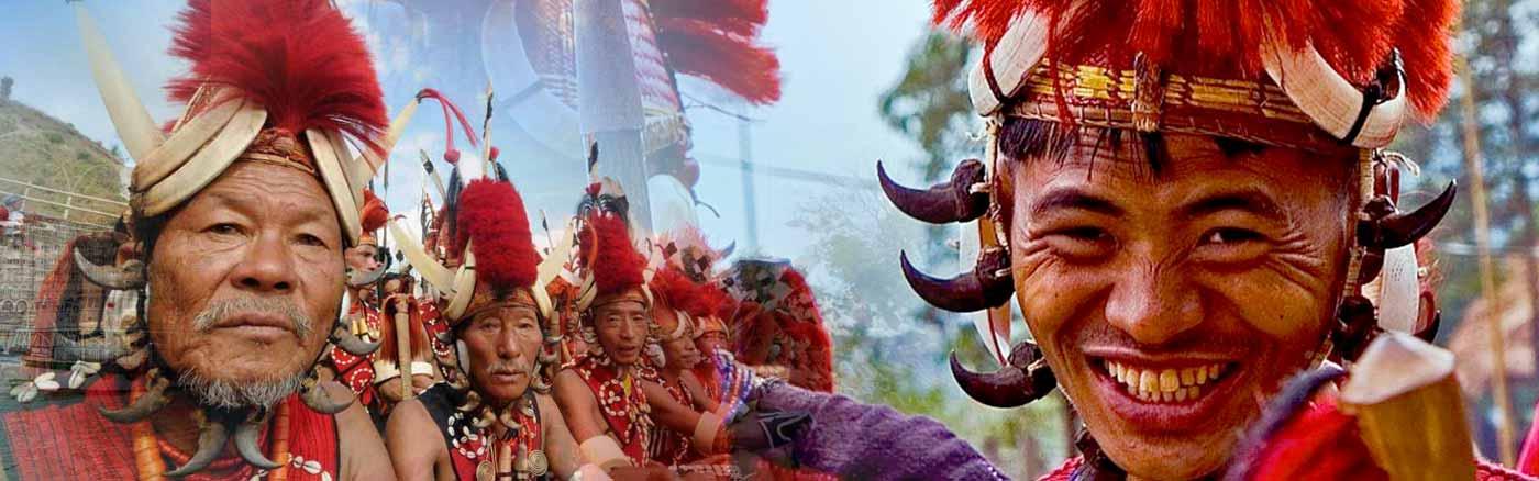 How to Reach Kohima, Nagaland | Travel Information Guide