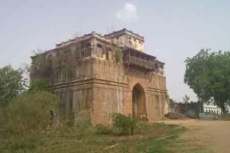Nizamabad