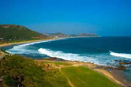 Ramkrishna Beach