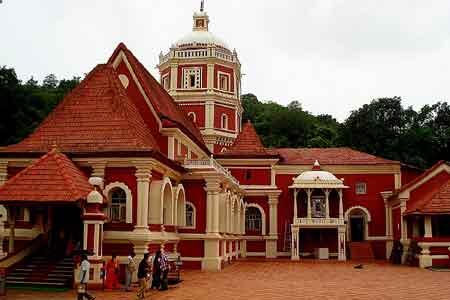 Shri Shantadurga Goa
