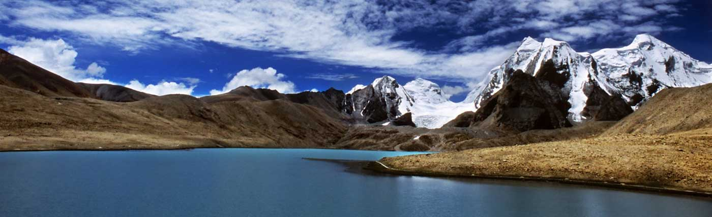 Top tourist destination Sikkim