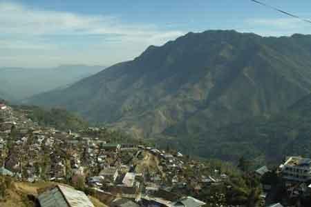 Tuensang