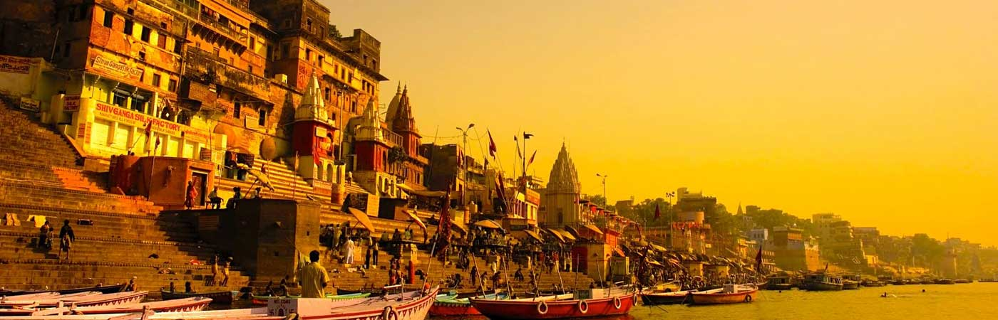Top tourist destination Uttar Pradesh