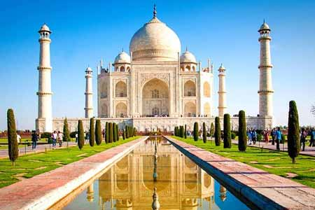 Jaipur-Agra Weekend Tour