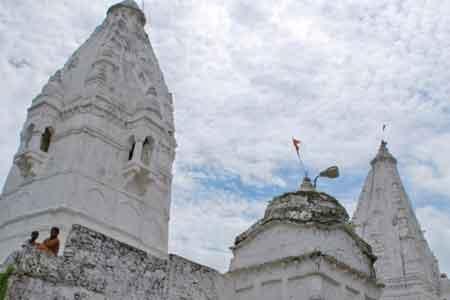 Mahamaya Temple Ratanpur