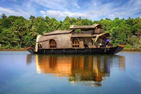 North India with Kerala Tour