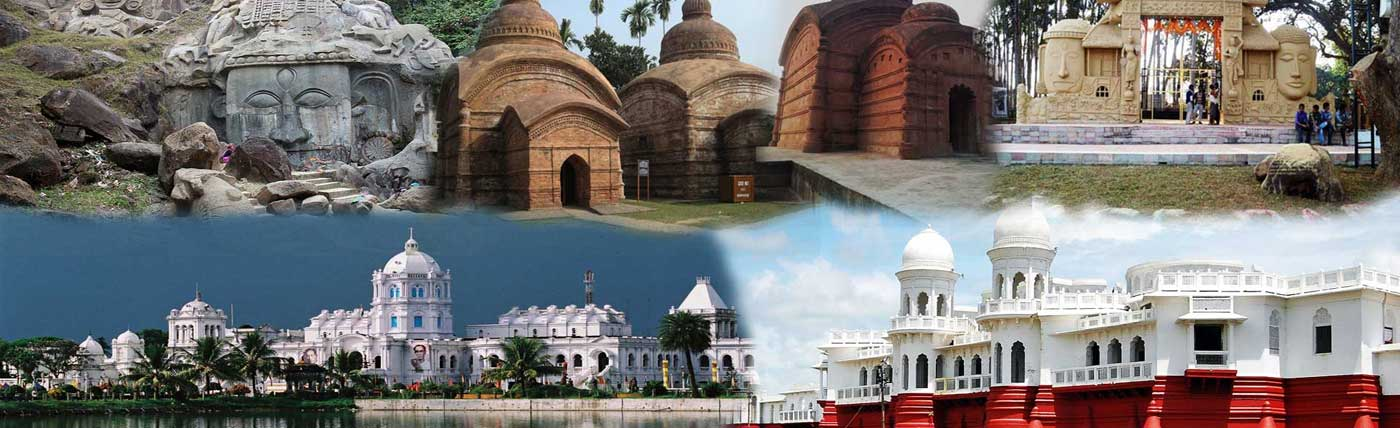 Top tourist destination tripura