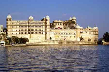 Udaipur Mount Abu Tour Packages